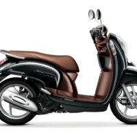 Spesifikasi, Harga dan Fitur Motor Honda Scoopy FI