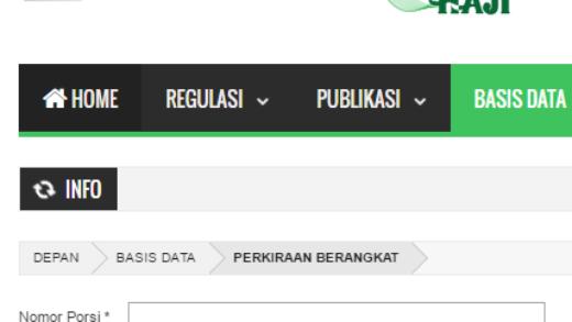 Cara Cek Haji Berdasarkan Nomor Porsi Melalui Aplikasi Dan Web Kemenag RI