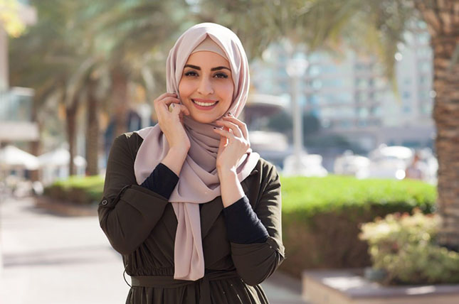7 Tips Kecantikan Dalam Islam, Rekomendasi Theraskin !