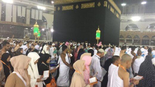 Tata Cara Tawaf Sesuai Sunnah yang Harus Dipahami Setiap Muslim