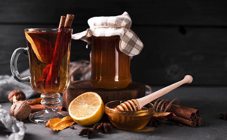6 Kelebihan Minuman Herbal Bagi Kesehatan