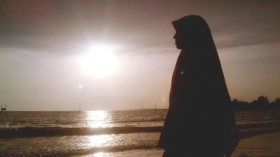 Jilbab Syari Menurut Islam, Begini Ketentuannya