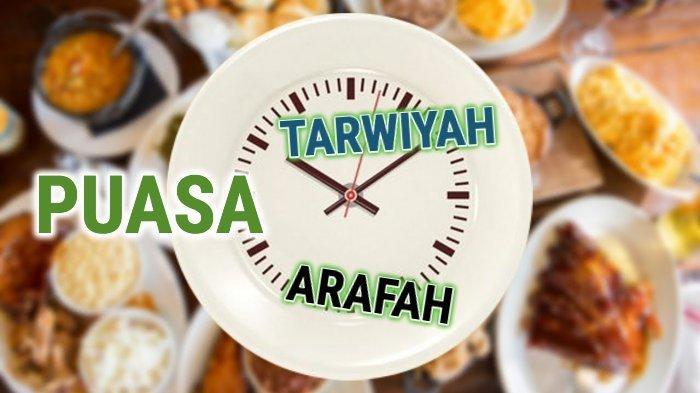 Puasa Sunnah Idul Adha, Jenis Dan Keutamaanya