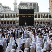 Tata Cara Pelaksanaan Umroh Sesuai Syari'at Islam