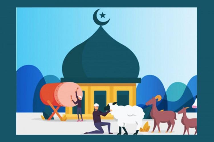 Hikmah Sholat Idul Adha yang Harus Diketahui