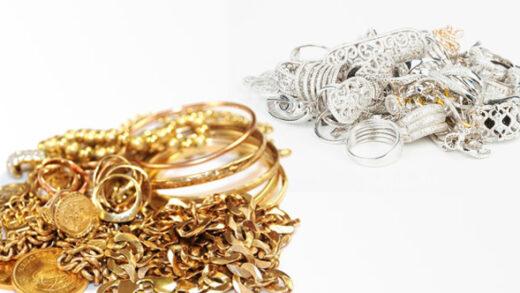 Perhitungan Zakat Emas dan Perak Murni Serta Tidak Murni