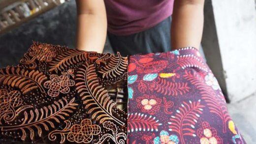 6 Model Batik Modern Agar Kamu Tampil Lebih Gaya