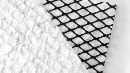 Mengenal Geotextile Jenis Geocomposite