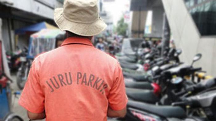 Tukang Parkir Raup 6 Juta Per Minggu Dari Hasil Jadi Bandar Judi