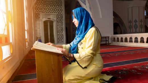 Cara Khatam Al Quran Dalam Satu Bulan Dengan Cepat