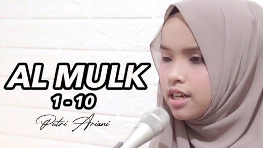 Keutamaan Membaca Surat Al Mulk Bagi Orang Muslim