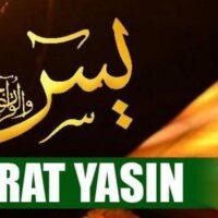 Keutamaan Membaca Surat Yasin Bagi Kehidupan Umat Muslim