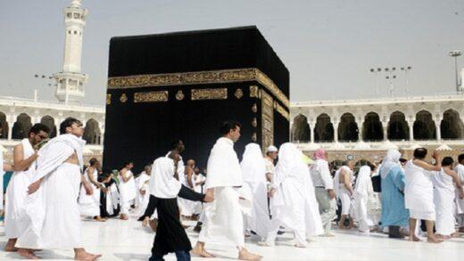 Manfaat Menunaikan Ibadah Haji