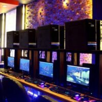 Waspada! Warnet Pun Jadi Sarang Judi Poker Online