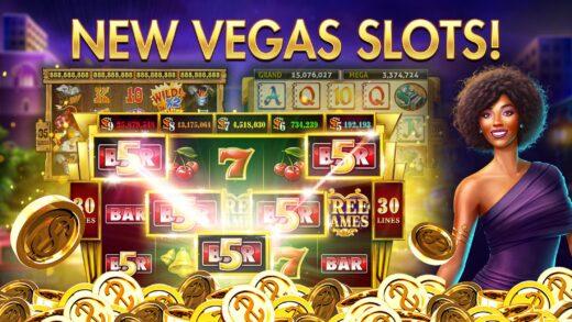 Review Game Jackpotjoy Slots, Game Slot Casino Online Terbaru Dari Bagelcode