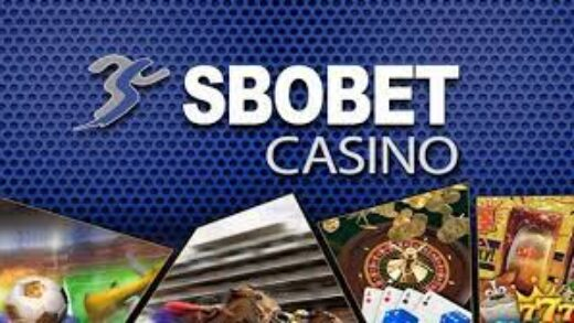 Bagaimana Terjadinya Sejarah Tentang Sbobet Casino ?