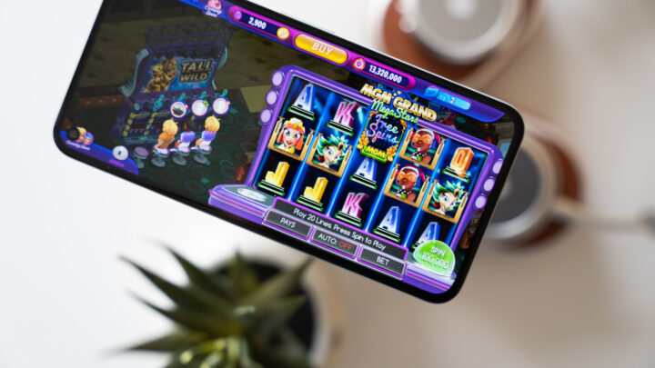 The Secret to Making Android Online Slot Gambling a Viable Choice