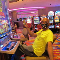 Clamour For Free Slots