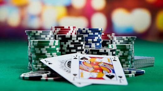 Win Playing Gambling On Online Pkv Games Site