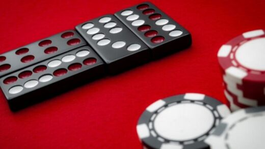Qiu Qiu Gambling